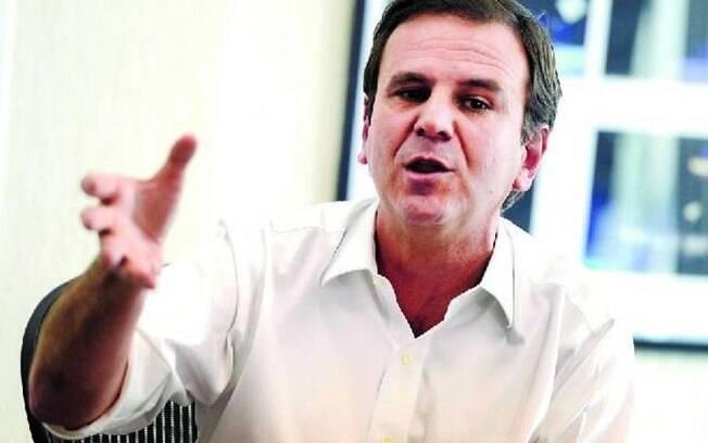 Eduardo Paes lidera a corrida pela Prefeitura do Rio com 32% das intenções de voto