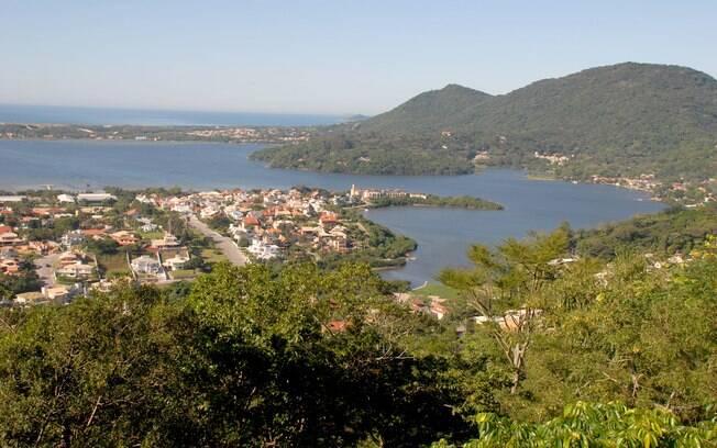 Florianópolis é destino com variadas opções de cidades para os turistas