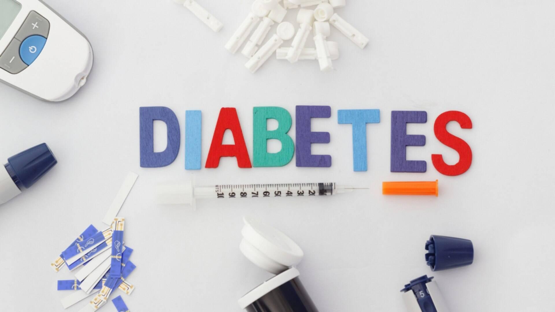 esquema de insulina diabetes