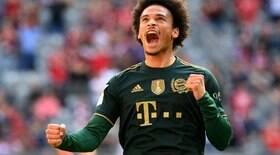 Campeonato Alemão: Bayern goleia o Bochum por 7 a 0