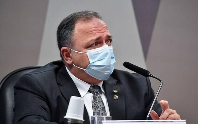 CPI da Covid: o que Pazuello disse em dois dias de depoimento