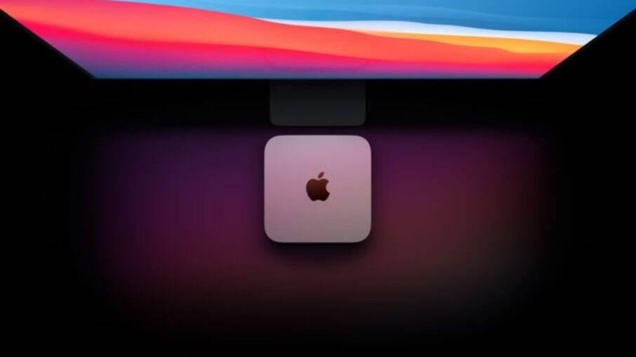 Mac Mini com M1 roda Ubuntu Linux, mas com ressalvas