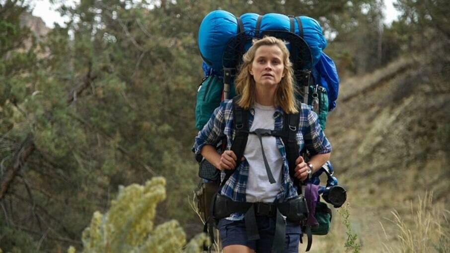 Em 'Livre', uma romancista passa 3 meses em uma trilha de mais de 1.770 km