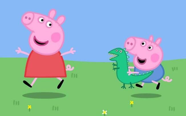 Detentora da marca Peppa Pig é comprada por US$ 4 bilhões pela Hasbro, responsável por sucessos como Monopoly, My little  Poney e Transformers