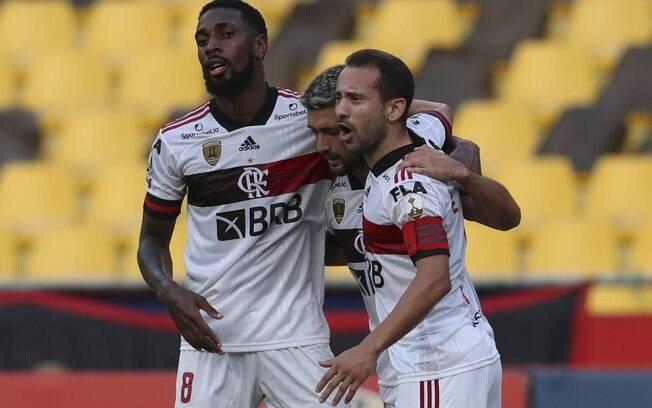 Ao todo, Flamengo já tem 27 casos de Covid-19
