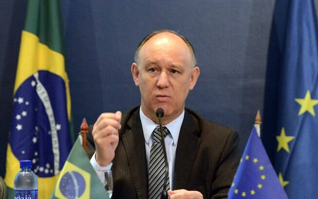 Deputado Pepe Vargas (RS) é indicado do PT para a comissão do impeachment.. Foto: Miguel Ângelo/ CNI - 16.09.15