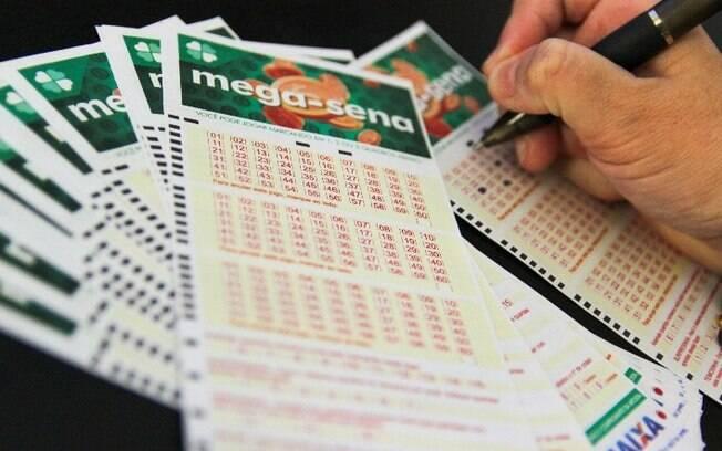 Mega-Sena sorteia prêmio de R$ 20 milhões neste sábado