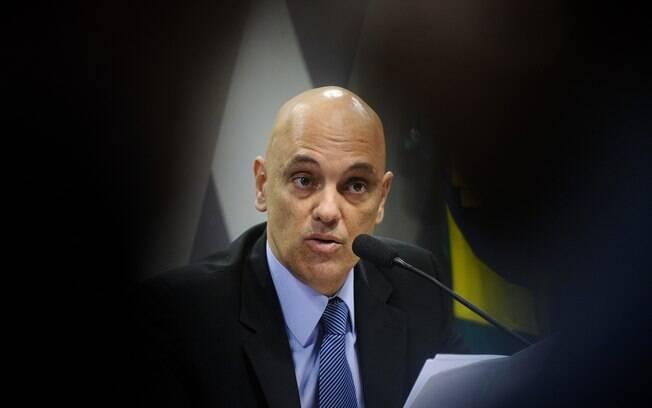 Ex-secretário de Segurança em SP, Alexandre de Moraes nega ter atuado para o PCC durante carreira como advogado