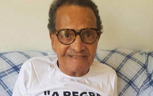 Sérgio Noronha morre aos 87 anos