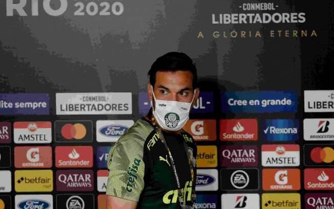 Gustavo Gómez