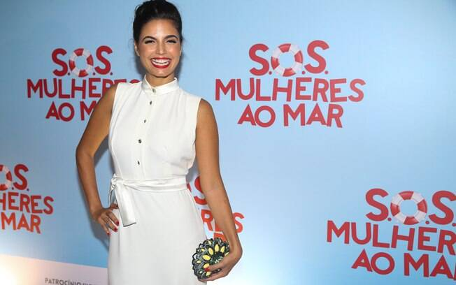 Pré-estreia 'SOS Mulheres ao Mar'