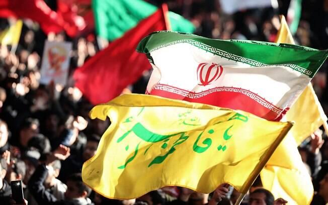Representante brasileira em Teerã foi chamada para conversar