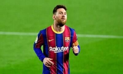 Messi deixará 'prejuízo' de R$ 300 milhões por ano à Espanha