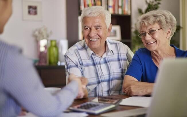 De acordo com pesquisa do Serasa, homens a partir de 60 anos representam 71,6% das chances de  fraude