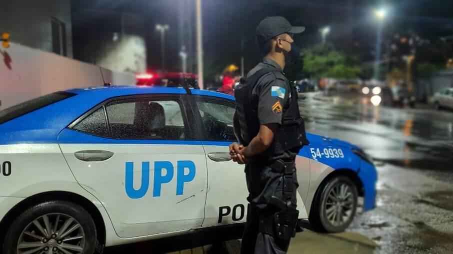 Rio de Janeiro foi o estado com o maior número de mortes causadas pela Covid-19 entre policiais