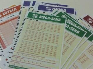 Caixa administra dez jogos: Mega-Sena, Quina, Dupla Sena, Instantânea, Lotogol, Timemania, Lotomaria, Loteria Federal, Loteca e Lotofácil