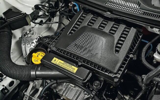 Fiat planeja otimizar a eficiência de seu motor Firefly, de 3 cilindros, com sistema de sobrealimentação
