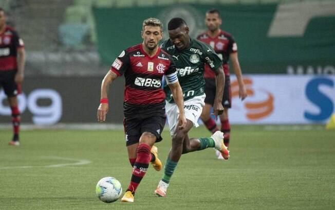 Jogo do Flamengo garante primeiro lugar do SBT no Rio