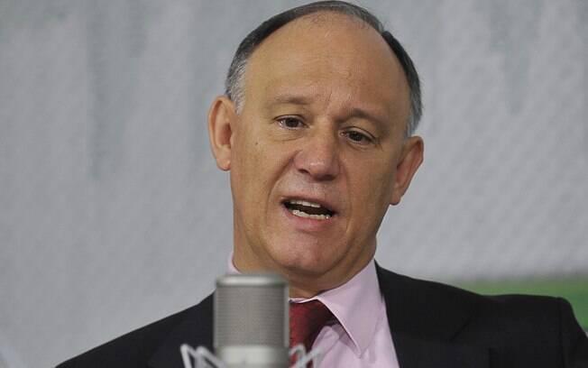 Ministro Pepe Vargas