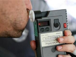 Metadoxil não engana bafômetro, diz fabricante