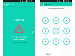 Disponível apenas para Android, O AlarmRun é um alarme inteligente e brincalhão que promete vencer o modo soneca e o seu sono. O app é inglês, mas é gratuito