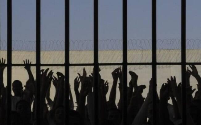 Resultado de imagem para presos chacinados em manaus