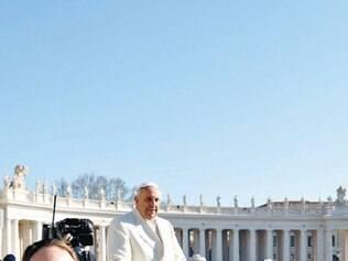 O papa Francisco sinalizou que pode discutir o fim do celibato