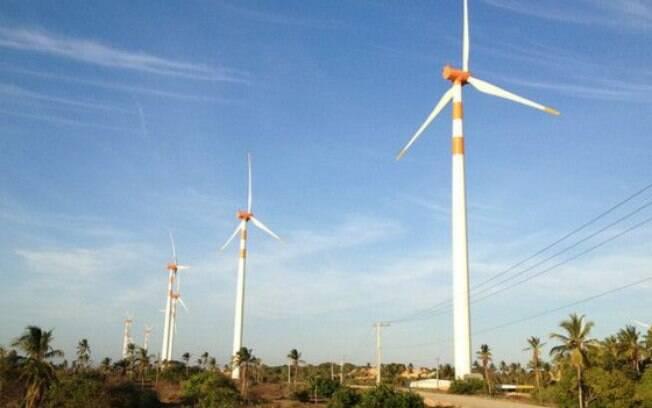 Plano inclui ampliar para 23% a fatia da fontes renováveis (como a eólica) na produção de energia