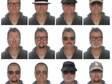 Polícia Federal divulga possíveis disfarces de Cesari Battisti