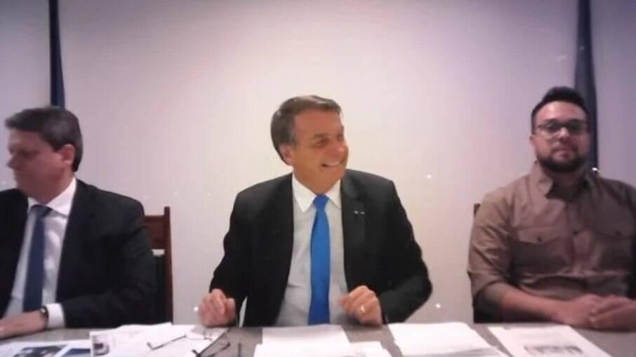 Assunto foi tratado com o presidente do BNDES e objetivo é evitar a alta dos preços