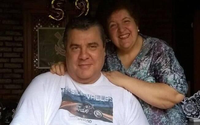 Gerson Brenner volta a ser internado após estado grave de saúde