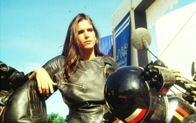 Malu Mader tem mais de 30 anos de carreira na Rede Globo. O contrato da atriz venceu em março e não foi renovado