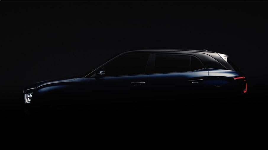 Hyundai Creta 2022 estreia visual que causou polêmica no resto do mundo; veja a galeria