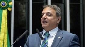 Senador Márcio Bittar  não comparece a live sobre Orçamento