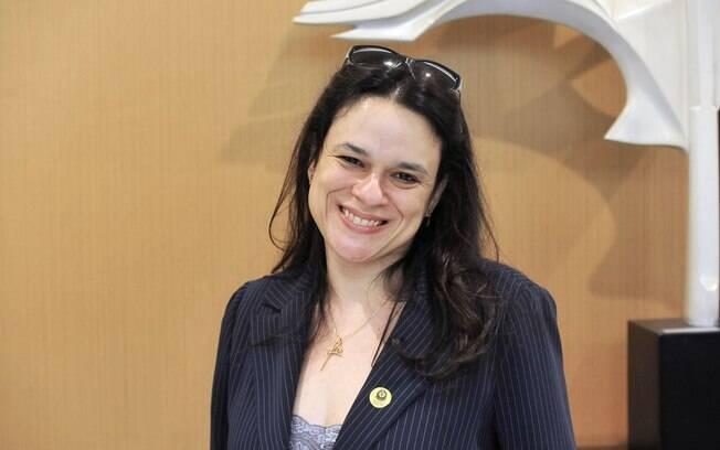 Professores da USP pediam indenização de Janaina Paschoal