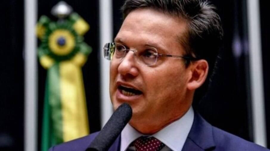 João Roma é o titular do Ministério da Cidadania