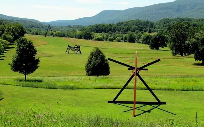 Lugares para viajar em 2019: Montanhas Catskill e Vale do Hudson, Estados Unidos