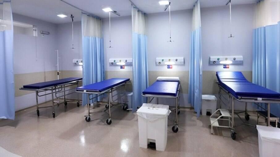 UTI-Covid: ocupação de hospitais de Campinas é de 76,33% nesta segunda.