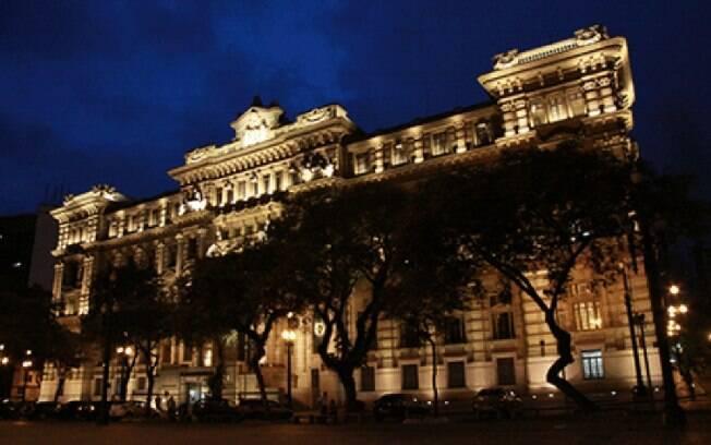 O Tribunal de Justiça de São Paulo vai premiar desembargadores que julgarem processos
