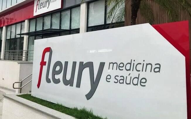 Subsidiária do Bradesco (BBDC4) atinge 25% de participação no Grupo Fleury (FLRY3) com compra de ações