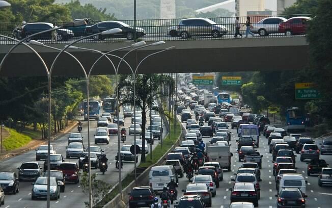São previstos, segundo a pesquisa, 3 milhões de carros. Foto: Getty Images