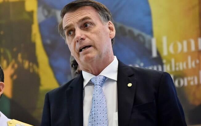 Presidente eleito, Jair Bolsonaro (PSL), já nomeou os 22 nomes que vão compor a futura equipe ministerial