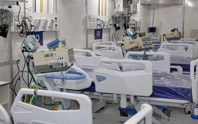 Fazer investimentos na saúde pública brasileira é algo urgente%2C afirma Frederico Guanais