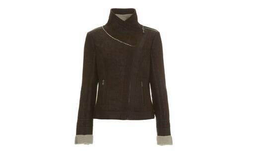 7 casacos tendência para o outono-inverno - Moda - iG