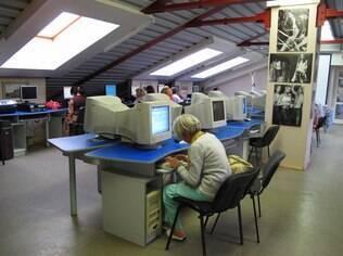 Moscou discute controlar internet em crises como guerras e revoltas populares