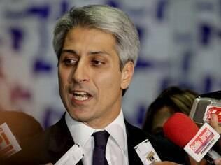 Deputado Alessandro Molon (PT-RJ) espera que votação do Marco Civil da internet aconteça na próxima semana