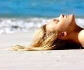 Como minimizar os estragos causados pelo mar, sol e piscina