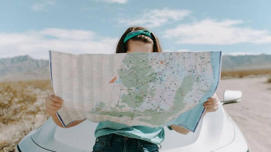Veja 10 trajetos nos Estados Unidos para fazer a road trip dos sonhos
