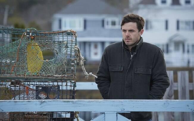 Casey Affleck venceu o prêmio de melhor ator em filme de drama por