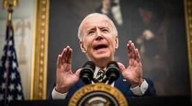 Biden anuncia retirada das tropas americanas do Afeganistão